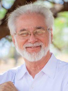 Richard Colfax